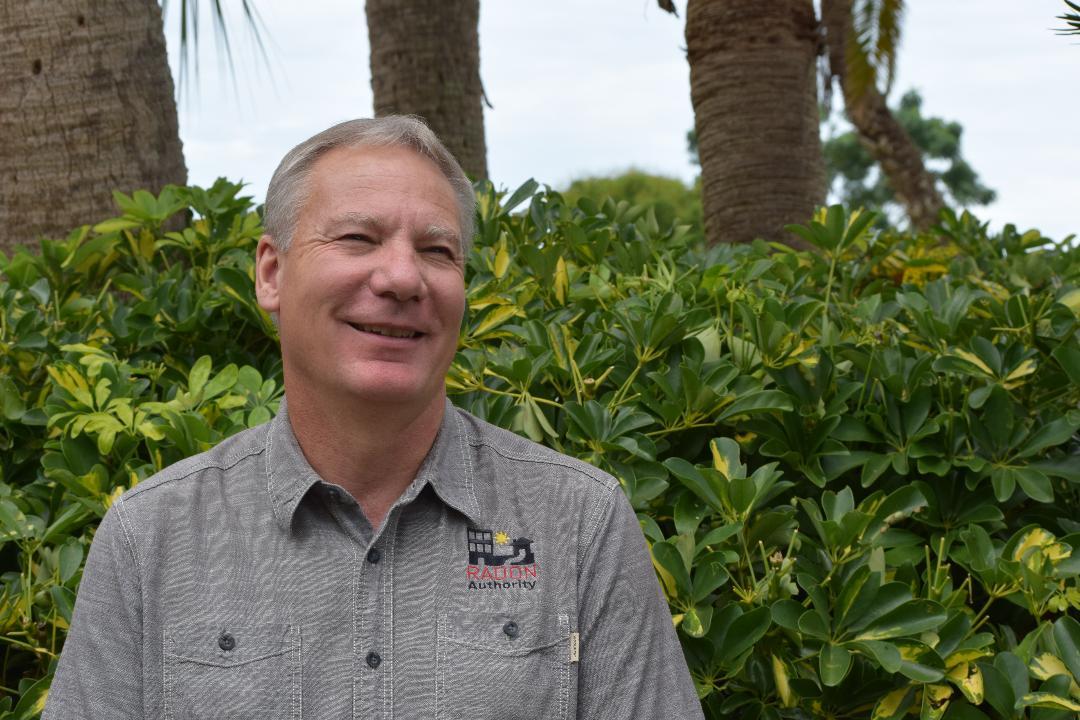 Fort Myers Radon Authority radon mitigation specialist
