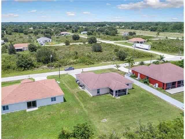Lehigh Acres FL houses