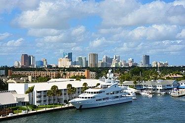 Fort Lauderdale Radon